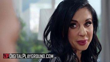 (Ricky Johnson, Joanna Angel) - Parallel Lust Episode 1 - Digital Playground thumbnail
