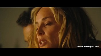 Sharon Stone in Fading Gigolo 2013