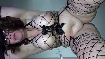 Bbw Huge Tit Wife Fucked And Creampied/view From Below/huge Swinging Tits And Dripping Creampie