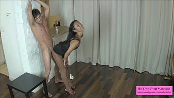 Elan nordegen nude - Sexy ninja ball collector elan kane part 3