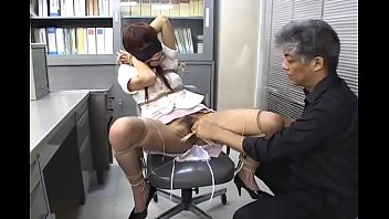 Asian bondage slave 5