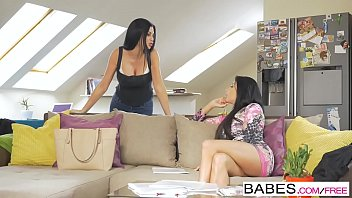 Babes - Trouble On Tap Part 2  starring  Chad Rockwell and Jasmine Jae clip