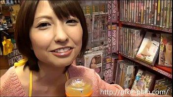Harada Mao - Hot Teen Comercial 原田真緒「いいよかん」を探せ! Image