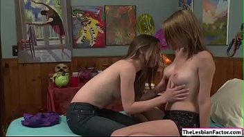 Cece Capella fingering her friends pussy
