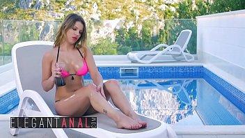 Elegant Anal - (Angel Rivas, Kristof Cale) - Lubed Up Lovin - BABES