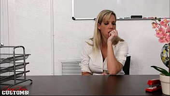 Aaliyah Taylor in Teacher is My Doll - Both Students (DVD)