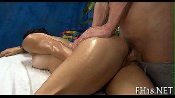 Asian Massage Movie