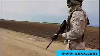 جندي أميركي يغتصب فتاة عربية رابط الفيديو كامل بالوصف