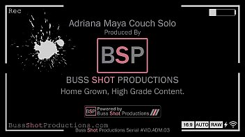 ADM.03 Adirana Maya Couch Solo BSP PREVIEW