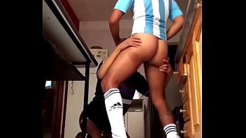 Sexo argentina gay - Futbolistas gay
