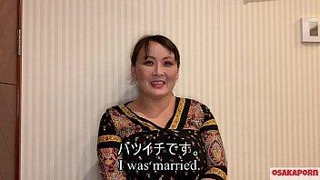ガチで熟してます。54歳熟女Fカップの元人妻バツイチ五十路おばさんエロス全開の裸体爆乳パイズリと50代の余裕中出しフィニッシュ。デブ ぽっちゃり素人巨乳ママの秘密なアルバイト インタビュー オナニー Ver Osakaporn