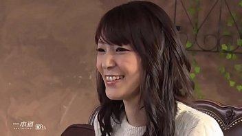 無修正 癒し系美巨乳お姉さんの蒼井さくらちゃんが、一本道人気シリーズのモデルコレクションに登場! 2