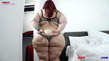 Nikki Cakes And BBC Slick Punisher On BBWHighway.com