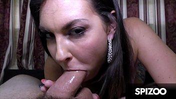 Hot Petite Brittany Shae Sucks Cock - Spizoo