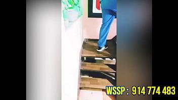 Peru - enfermero covid vino a chequearme y cuando le toqué se le había parado la pinga - 914774483