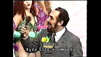Cocktail (28/11/1991) Brazilian TV 24 min