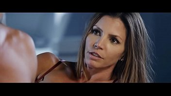 Celebrity gossip porn - Charisma carpenter in bound 2015 - 2