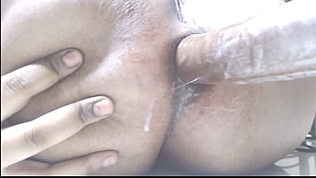 deep anal drilling fuck machine active