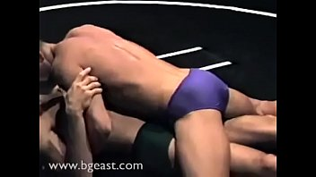 Frottage Wrestling Speedo 2