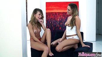 Twistys - (Mia Malkova, Lauren Clare) starring at Lauren Mia Naked Hotties