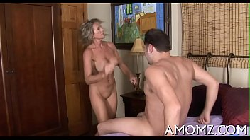 Jena jamison hardcore videos Older chick groans and gets off