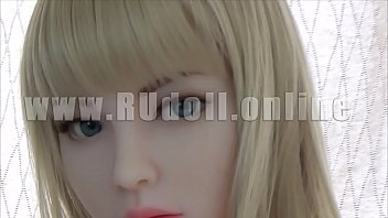 Expensive Elite Realistic Sex Dolls on www.RUdoll.online 145 cm Natasha