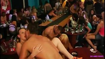 Czechmade disco sex party