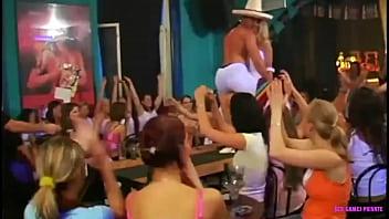 Czechmade disco sex party 51 min