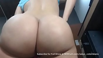 SEXYS COLOMBIANS BEST ASS