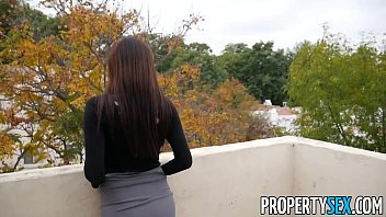 PropertySex - Cheating on wife with hot real estate agent 12分钟