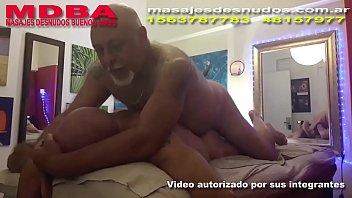FUCKING MASSEUR by Nude Massage