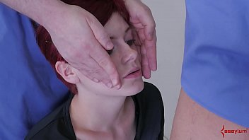Hypnotized By Cock And Trained As An Anal Fuck Toy