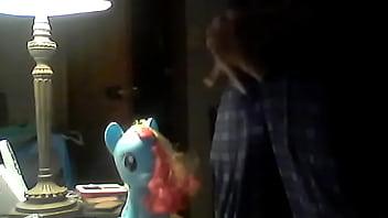 chain jacking no jacking pony rave i like pony tail