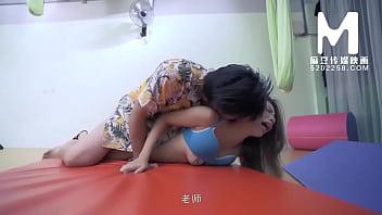 【国产】麻豆传媒作品/MD0104-舞蹈老师欠债穴尝 003/免费观看
