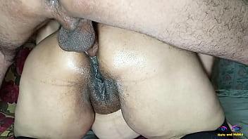 Best gaand chudai of indian beautiful bhabhi when she got new car for anal sex