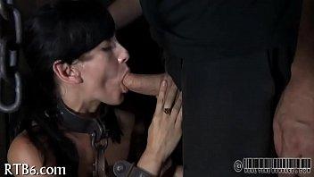 Beauty punishment porn