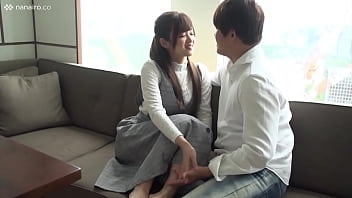 【S-Cute/Mika】貧乳ちっぱいだけど色気たっぷりの美少女の華奢な体を犯しまくるエロ動画//