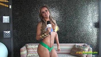 Ceará - Miss Bumbum Brasil 2012 2
