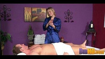 Hot Massage 1964