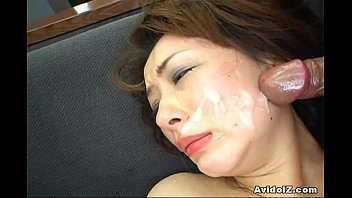 Facial features that - Nastiest hard fucking with miki yoshi