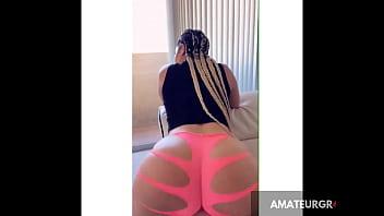 Big Booty Latina Twerking Amateurgram.com