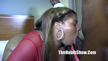 Gangbang that BBW Ms.redwaters thick redboned