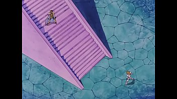 CDZ Epis&oacute_dio 106 - Seiya encontra o seu ente mais Querido. (Saga Poseidon)