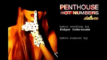AMIGA OCS Penthouse Hot Numbers Deluxe 1MB CHIP INTERLACE DISABLED'93 Magic Bytes crCLS 4 Disks