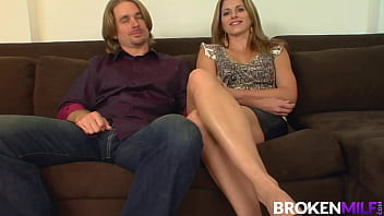BrokenMILF –  Hot MILF Cory Chase Loves It Up The Ass