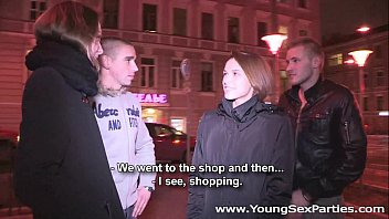 Young Sex Parties - Sex Carmen Fox gang-bang Serpente Edita cumshots teen porn thumbnail