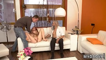 Daddy molested me Unexpected practice with an older gentleman