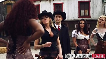 Digital playground adult site - Rawhide movie from digital playground