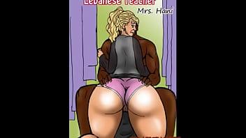 Mrs. Hani