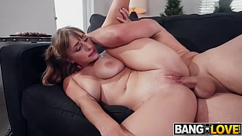 Step Dads Creampie Angel Youngs
